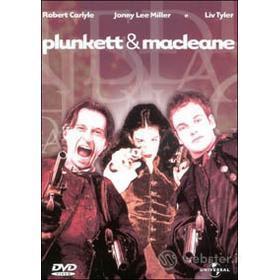 Plunkett e Macleane