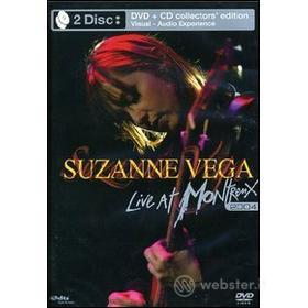 Suzanne Vega. Live At Montreux 2004