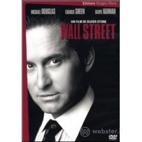 Wall Street (2 Dvd)