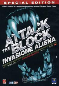 Attack the Block. Invasione aliena
