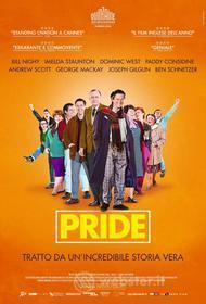 Pride (Blu-ray)