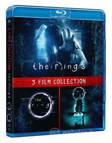 The Ring - Collezione 3 Film (3 Blu-Ray) (Blu-ray)