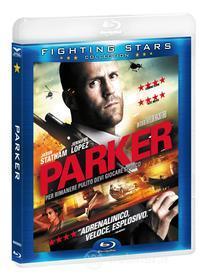 Parker (Fighting Stars) (Blu-ray)