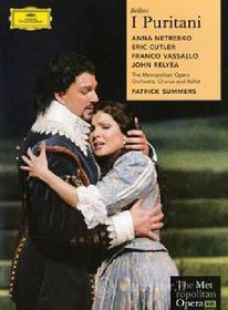 Vincenzo Bellini. I puritani