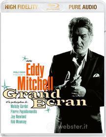 Eddy Mitchell - Grand Ecran (Blu-ray)