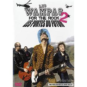 Les Wampas - For The Rock 2
