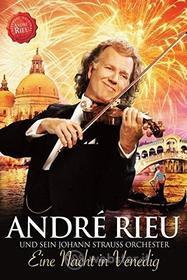 Andre' Rieu - Eine Nacht In Venedig