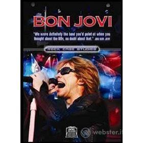 Bon Jovi. Rock Case Studies (2 Dvd)