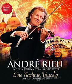 Andre' Rieu - Eine Nacht In Venedig (Blu-ray)