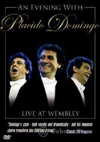 Placido Domingo. An Evening With Placido Domingo. Live At Wembley