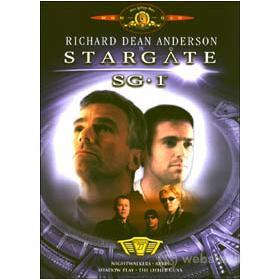 Stargate SG1. Stagione 6. Vol. 27