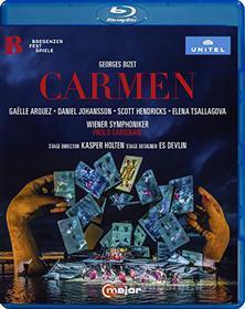 Georges Bizet - Carmen (Blu-ray)