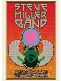 Steve Miller - Live At Austin City Limits