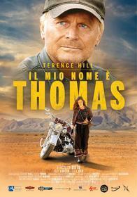 Il Mio Nome E' Thomas (Blu-ray)
