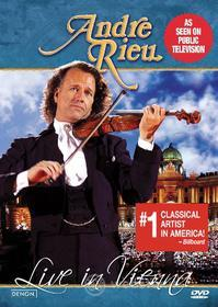 André Rieu. Live in Vienna