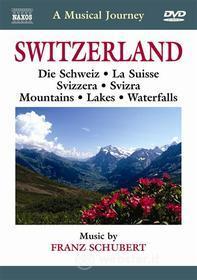 A Musical Journey. Switzerland. Mountains, Lakes & Waterfalls