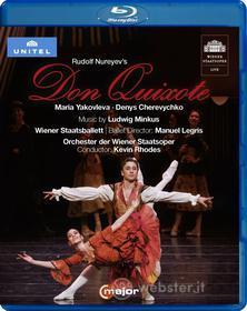 Ludwig Minkus - Don Quixote (Blu-ray)
