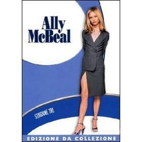 Ally McBeal. Stagione 3 (6 Dvd)