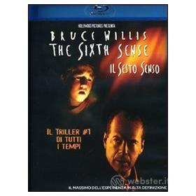 The Sixth Sense. Il sesto senso (Blu-ray)
