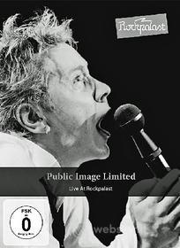 Public Image Ltd. Live At Rockpalast 1983