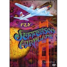Jefferson Airplane. Fly