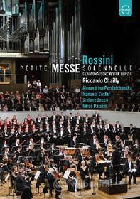 Gioacchino Rossini. Petite Messe Solennelle