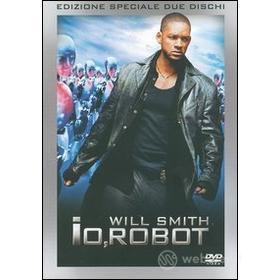 Io, robot (Edizione Speciale 2 dvd)