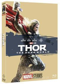 Thor - The Dark World (Edizione Marvel Studios 10 Anniversario) (Blu-ray)