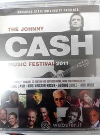 Johnny Cash - Music Festival 2011