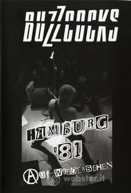 The Buzzcocks - Hamburg - Auf Wiedersehen