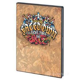 Facedown Fest 2004 (2 Dvd)