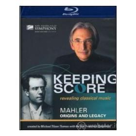 Mahler: Origins and Legacy (Blu-ray)