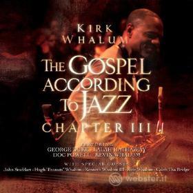 Whalum Kirk - The Gospel According To Jazz Chapter Iii
