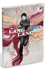 Lang Lang. Liszt Lang