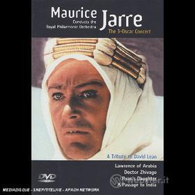 Maurice Jarre - Lean By Jarre