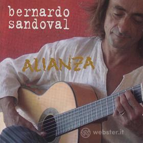 Bernardo Sandoval - Alianza (Live)