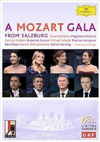 A Mozart Gala fron Salzburg