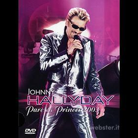 Johnny Hallyday - Pdp 2003 - Le Concert