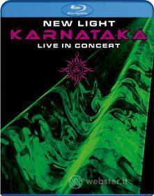 Karnataka - New Light: Live In Concert (Blu-ray)