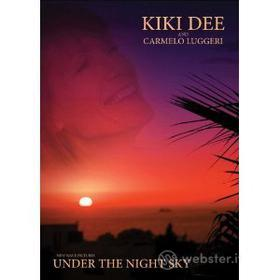 Kiki Dee - Under The Night Sky