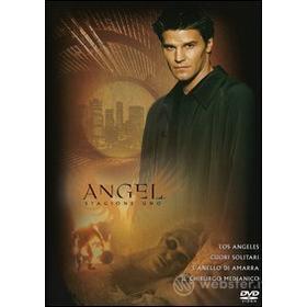 Angel. Stagione 1 (6 Dvd)