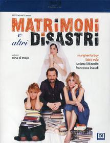 Matrimoni e altri disastri (Blu-ray)