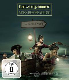 Katzenjammer - A Kiss Before You Go-Live (Blu-ray)