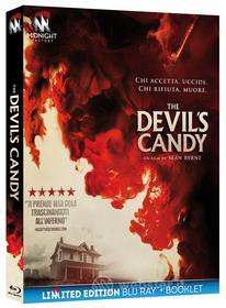 The Devil's Candy (Blu-Ray+Booklet) (Blu-ray)