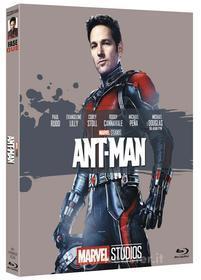 Ant-Man (Edizione Marvel Studios 10 Anniversario) (Blu-ray)
