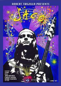 Jaco Pastorius - Jaco The Film (2 Blu-ray)