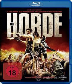 Ebouaney,Eriq/Prestia,Jo - Die Horde (Blu-ray)