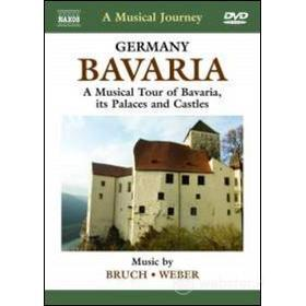 A Musical Journey. Germany - Bavaria