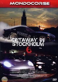 Getaway In Stockholm 6