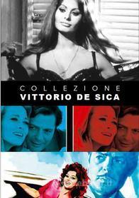 Vittorio De Sica Collezione (3 Dvd)